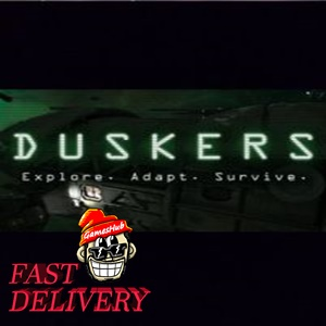 Duskers Steam Key GLOBAL