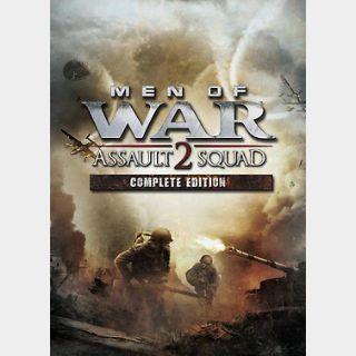 Men of War Assault Squad 2 Complete Edition