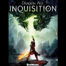 Dragon Age: Inquisition DLC Bundle Origin Key GLOBAL