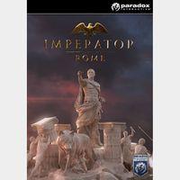 Imperator: Rome Steam Key GLOBAL