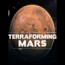Terraforming Mars Steam Key GLOBAL