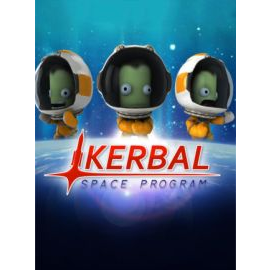 Kerbal Space Program Steam Key GLOBAL[Fast Delivery]