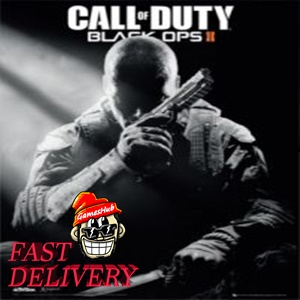 Call of Duty: Black Ops II ✅[STEAM][CD KEY][REGION:GLOBAL][DIGITAL DELIVERY FAST AND SAFE]✅