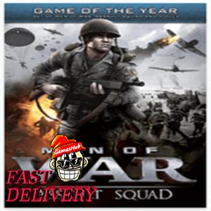Men of War: Assault Squad GOTY Steam Key GLOBAL