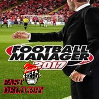 Football Manager 2017 Steam Key GLOBAL