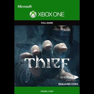 Thief (Xbox One) Xbox Live Key GLOBAL