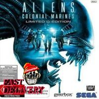 Aliens: Colonial Marines Limited Edition Steam Key GLOBAL