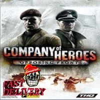 Company of Heroes: Opposing Fronts Steam Key GLOBAL