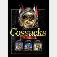 Cossacks Anthology Gog.com Key GLOBAL