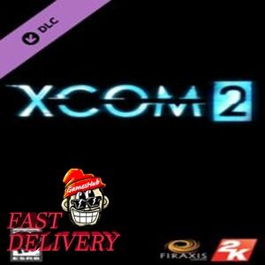 XCOM 2 - Shen's Last Gift Key Steam GLOBAL