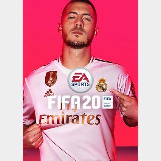 FIFA 20 (PC) Origin Key GLOBAL