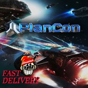 Plancon: Space Conflict Steam Key GLOBAL