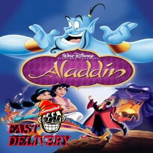 Disney's Aladdin Steam Key GLOBAL