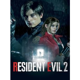 RESIDENT EVIL 2 / BIOHAZARD RE:2 Steam Key GLOBAL