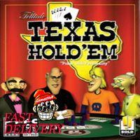 Telltale Texas Hold'Em Steam Key GLOBAL