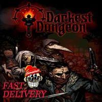 Darkest Dungeon [STEAM][REGION:GLOBAL][KEY/CODE]