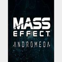Mass Effect Andromeda Origin Key POLAND