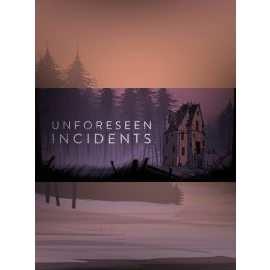 Unforeseen Incidents Steam Key GLOBAL