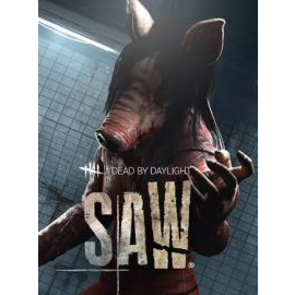 Dead by Daylight - the Saw Chapter Steam Key GLOBAL