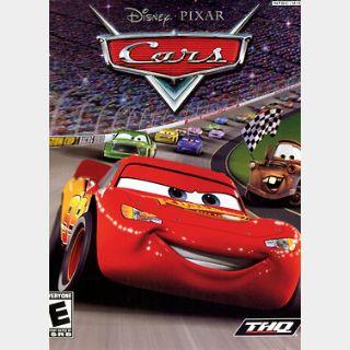 Disney Pixar Cars (PC) Steam Key GLOBAL