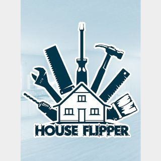 House Flipper Steam Gift  NORTH AMERICA