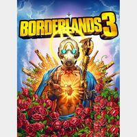 Borderlands 3 Standard Edition - Epic - Key GLOBAL + Psycho Bundle Code