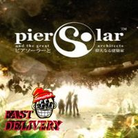 Pier Solar and the Great Architects + Soundtrack Key Steam GLOBAL
