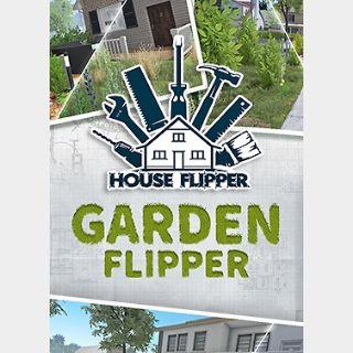 Garden Flipper (PC) Steam Key GLOBAL