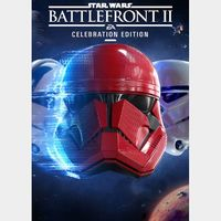 Star Wars: Battlefront II (Celebration Edition) Origin Key GLOBAL