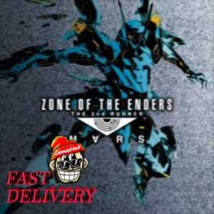 ZONE OF THE ENDERS THE 2nd RUNNER : M?RS Steam Key GLOBAL