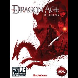 Dragon Age: Origins Steam Key GLOBAL