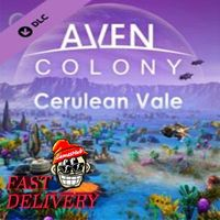 Aven Colony - Cerulean Vale Steam Key GLOBAL
