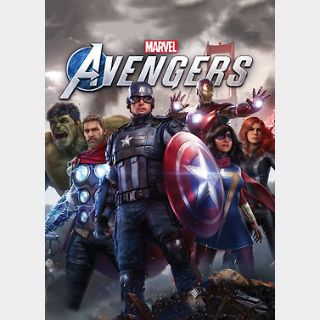 Marvel's Avengers (PC) Steam Key GLOBAL