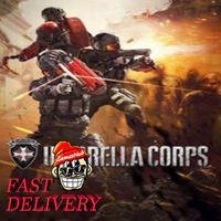 Umbrella Corps/Biohazard Umbrella Corps Steam Key GLOBAL