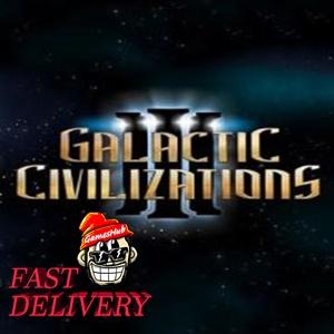 Galactic Civilizations III - Mercenaries Expansion Pack Key Steam GLOBAL
