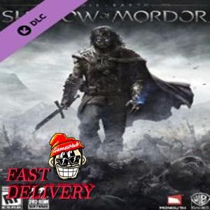 Middle-earth: Shadow of Mordor - Skull Crushers Warband Key Steam GLOBAL