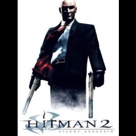 Hitman 2: Silent Assassin Steam Key GLOBAL