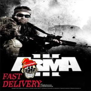 Arma 3 Steam Key GLOBAL - Steam Games - Gameflip