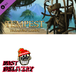 Tempest - Treasure Lands Key Steam GLOBAL