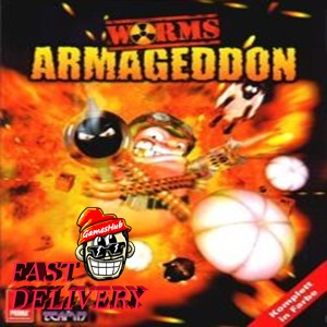 Worms Armageddon Key Steam GLOBAL