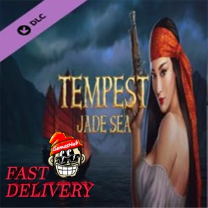 Tempest - Jade Sea Steam Key GLOBAL