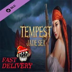 Tempest - Jade Sea Steam Key GLOBAL