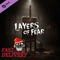 Layers of Fear: Inheritance Key Steam GLOBAL