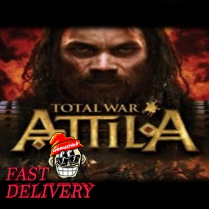 Total War: ATTILA – Slavic Nations Culture Pack Key Steam GLOBAL