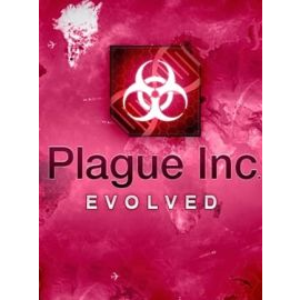 Plague Inc: Evolved Steam Key GLOBAL