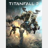 Titanfall 2 (PL/RU) Origin Key GLOBAL
