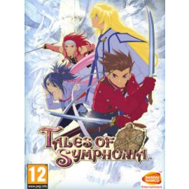 Tales of Symphonia Steam Key GLOBAL