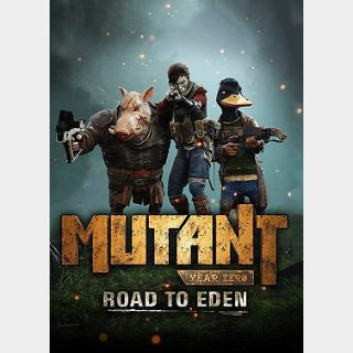 Mutant Year Zero: Road to Eden (PC) Steam Key GLOBAL
