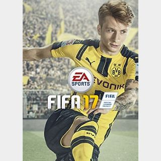 FIFA 17 (PC) Origin Key GLOBAL