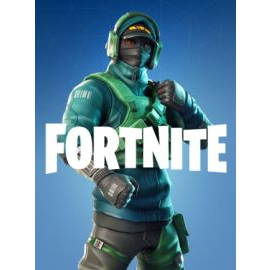 Fortnite  2000 V-BUCKS +Counterattack Set Epic Games Key GLOBAL